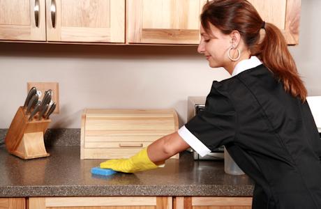 Домашна помощница